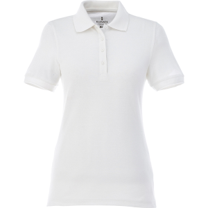 Women's Belmont Short Sleeve Polo
